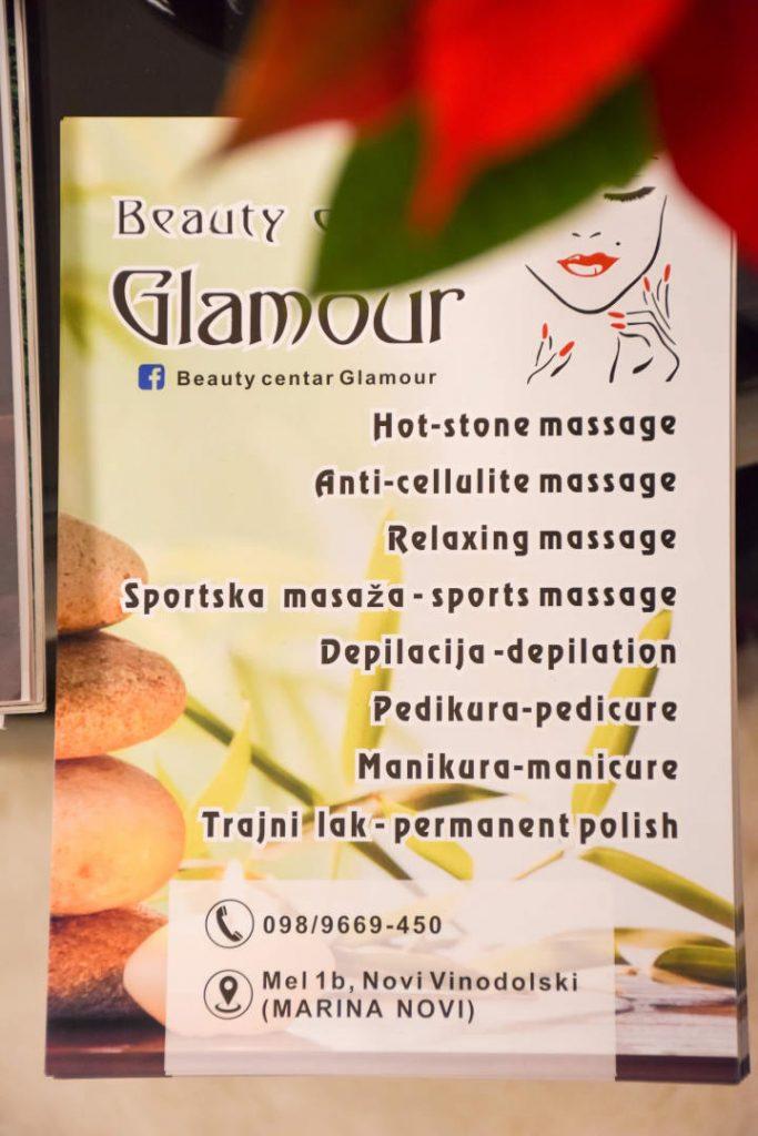 Beauty centar