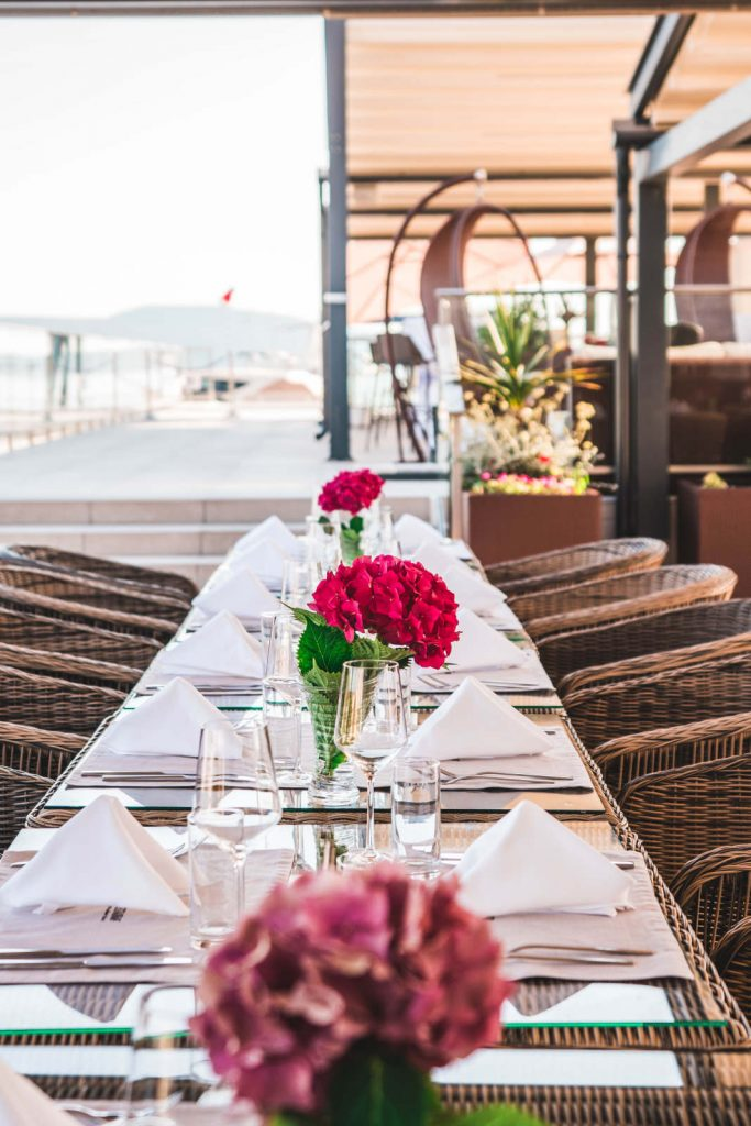 Restaurant Admiral